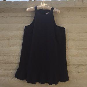 Black Mudpie Dress